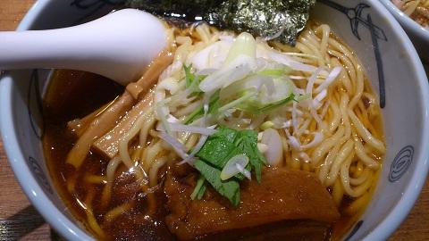角煮らー麺・麺屋武蔵