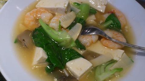 料理2・中国料理 翔