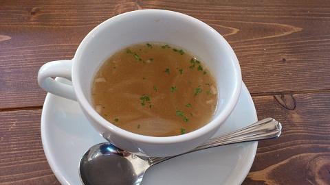鎌倉MUGIMARU・スープ