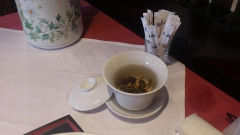 中国茶・中国料理 翔