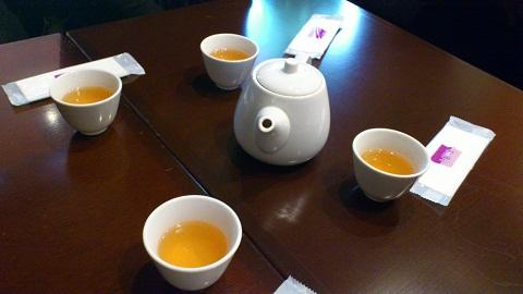中華 礼華(らいか) お茶